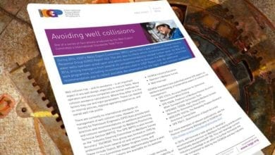 Photo of Avoiding well collisions – Fact sheet
