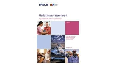 Photo of IPIECA-IOGP launches the revised Health impact assessment guide