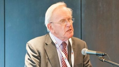 Photo of Lord Cullen: Human factors 'a matter of life and death'