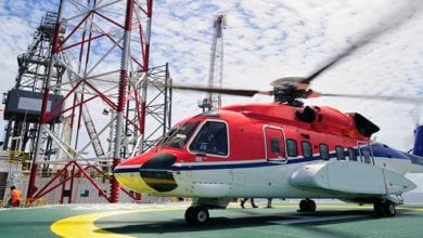 Photo of IOGP urges use of new helicopter terrain avoidance warning system