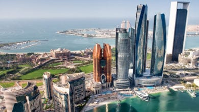 Photo of Put Abu Dhabi in your April diary