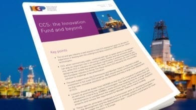 Photo of CCS: the Innovation Fund and beyond