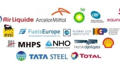 Photo of IOGP signs Coalition call for political support to CCUS