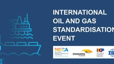 Photo of International oil and gas standardisation event