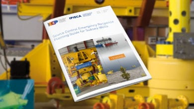 Photo of New guide helps plan source control emergency response for subsea wells