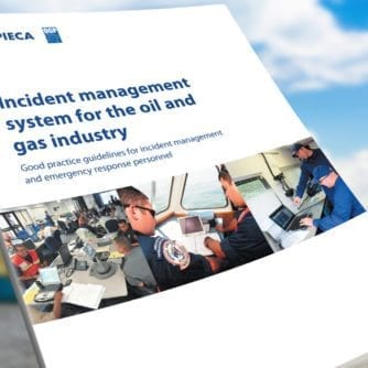 Incident management system for the oil and gas industry-banner