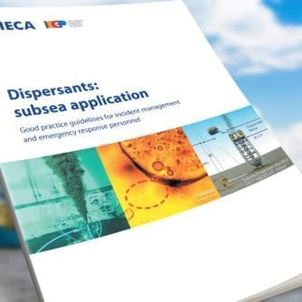 Dispersants: subsea application-banner