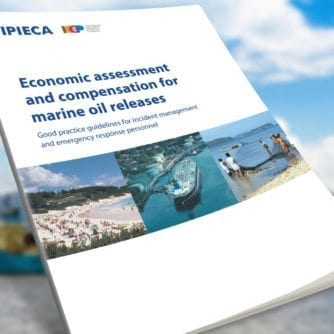 Economic assessment and compensation for marine oil releases-banner