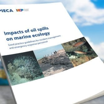 Impacts of oil spills on marine ecology-banner