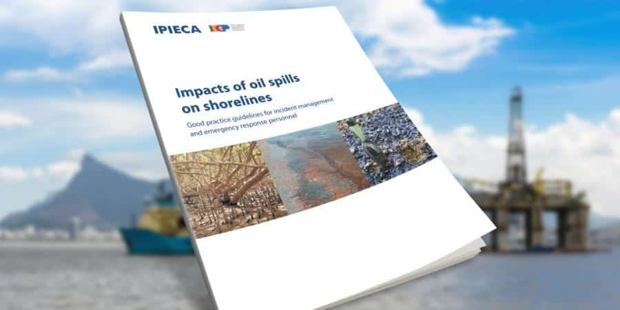 Impacts of oil spills on shorelines-banner